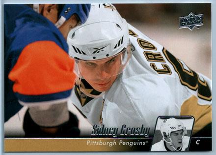 2010-11 Upper Deck Series 1 Hockey 10