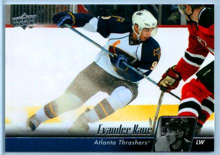 2010-11 Upper Deck Series 1 Hockey 12