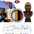 2010 National Treasures Football