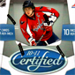 2010-11 Certified Hockey Review