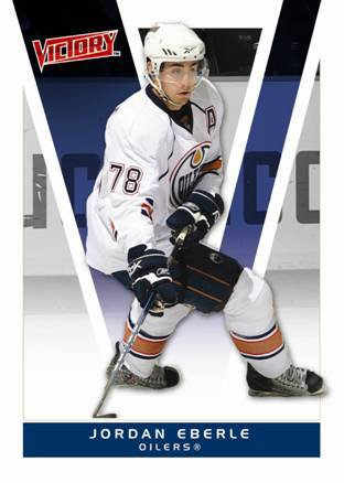 2010-11 Upper Deck Series 2 Hockey 1
