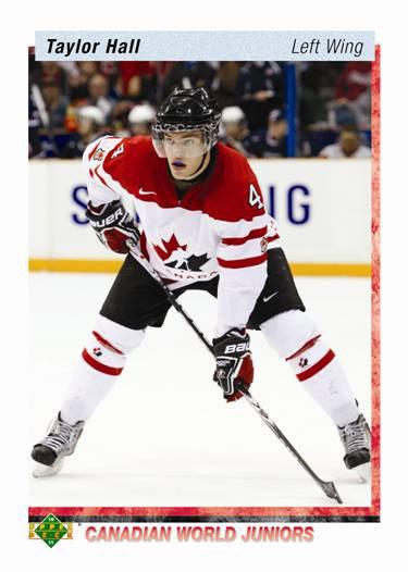 2010-11 Upper Deck Series 2 Hockey 5