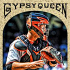 2011 Topps Gypsy Queen Baseball