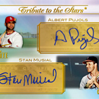 2011 Topps Tribute Baseball
