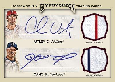 2011 Topps Gypsy Queen Baseball 7