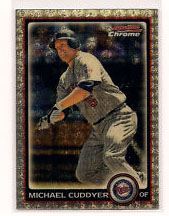 2010 Topps and Bowman Superfractor Super Show 21