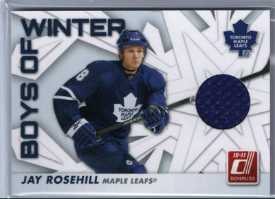 2010-11 Donruss Hockey Review 9