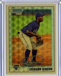 2010 Topps and Bowman Superfractor Super Show 27
