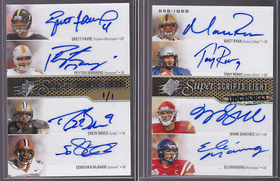 Big Time Hits: 2010 Football Card Patches, Autos, Rookies and Legends  11