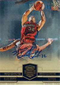 Blake Griffin Rookie Card Gallery 12