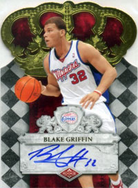 Blake Griffin Rookie Card Gallery 14