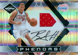 Blake Griffin Rookie Card Gallery 20