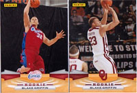 Blake Griffin Rookie Card Gallery 22
