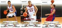 Blake Griffin Rookie Card Gallery 28