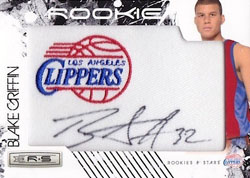 Blake Griffin Rookie Card Gallery 30