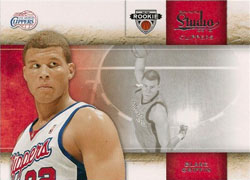 Blake Griffin Rookie Card Gallery 34