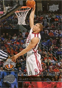 Blake Griffin Rookie Card Gallery 44