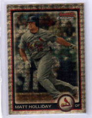 2010 Topps and Bowman Superfractor Super Show 36