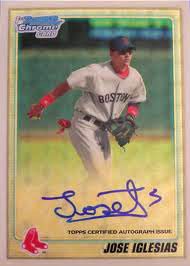 2010 Topps and Bowman Superfractor Super Show 39