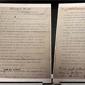 James Naismith's Thirteen Rules of Basketball Sells For $4.3 Million