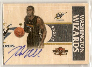 Big Time Hits: 2010-11 Basketball Cards 13