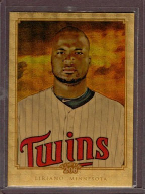 2010 Topps and Bowman Superfractor Super Show 46