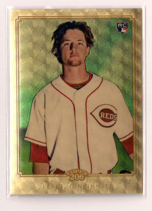 2010 Topps and Bowman Superfractor Super Show 45