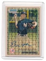 2010 Topps and Bowman Superfractor Super Show 58