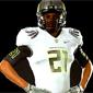 Nike Releases Oregon's BCS National Championship Uniforms
