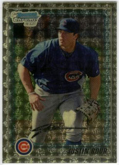 2010 Topps and Bowman Superfractor Super Show 68