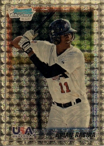 2010 Topps and Bowman Superfractor Super Show 66