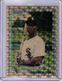 2010 Topps and Bowman Superfractor Super Show 74