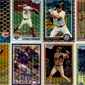 2010 Topps and Bowman Superfractor Super Show