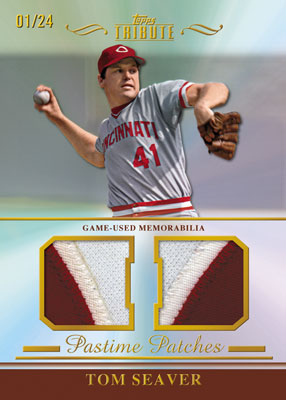 2011 Topps Tribute Baseball 9