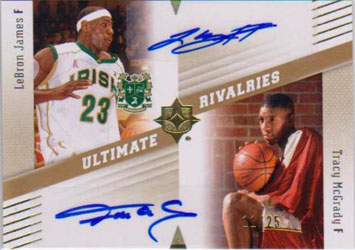 Big Time Hits: 2010-11 Basketball Cards 27