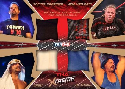 2010 TNA Xtreme Wrestling  7