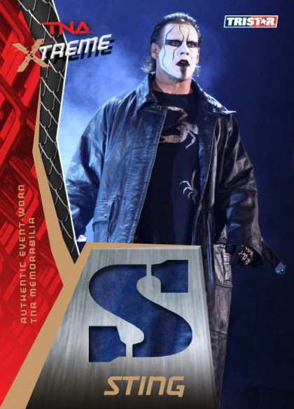 2010 TNA Xtreme Wrestling  8