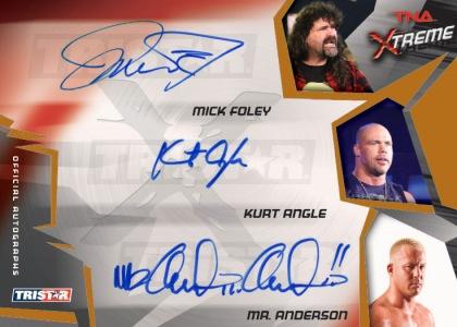 2010 TNA Xtreme Wrestling  17
