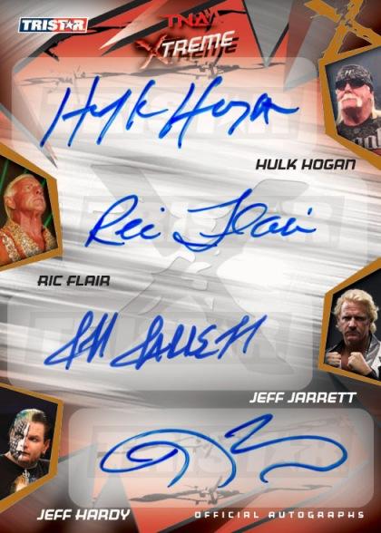 2010 TNA Xtreme Wrestling  18