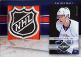 Top 25 eBay Hockey Card Sales: Taylor Hall 2