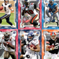 2010 Topps Gridiron Rookie of the Week Recap and Checklist