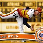 2011 Topps Series 2 Baseball Cards