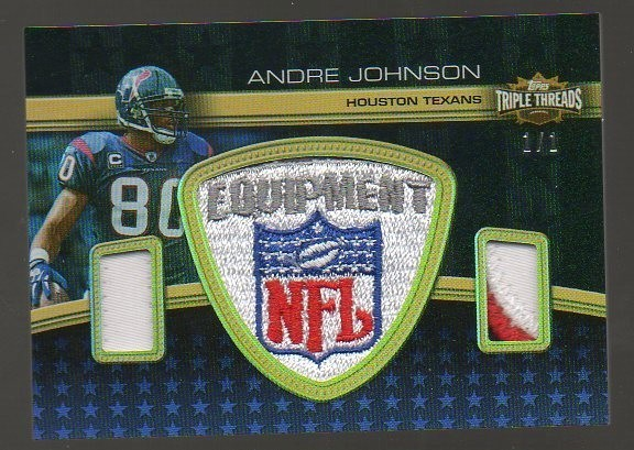 Big Time Hits Virtual Card Show: 2010 Football Cards 53