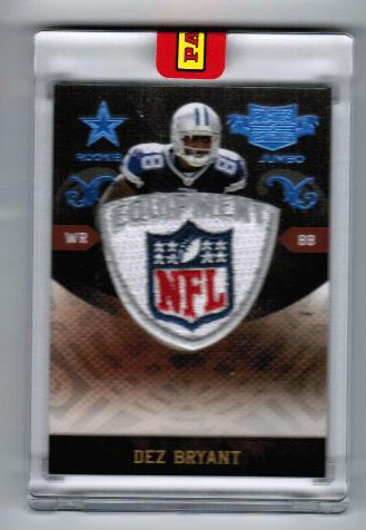 Big Time Hits Virtual Card Show: 2010 Football Cards 101