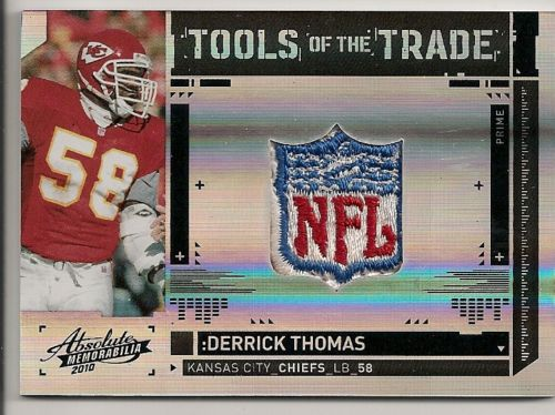 Big Time Hits Virtual Card Show: 2010 Football Cards 95