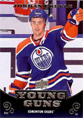 The 2010 Kings of Cardboard: Rookies and Prospects 27