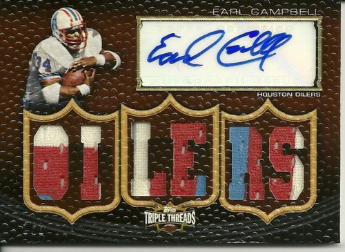 Big Time Hits Virtual Card Show: 2010 Football Cards 28