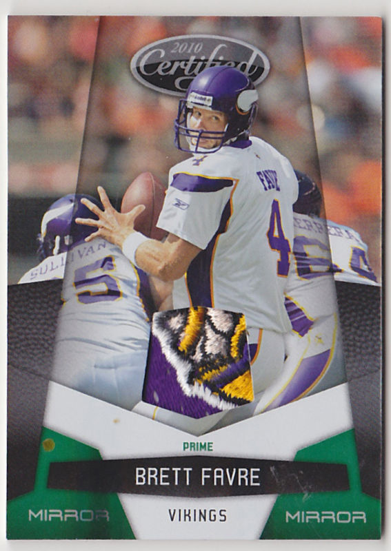 Big Time Hits Virtual Card Show: 2010 Football Cards 22