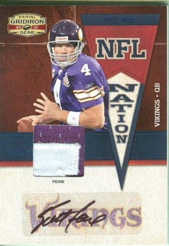 Big Time Hits Virtual Card Show: 2010 Football Cards 25
