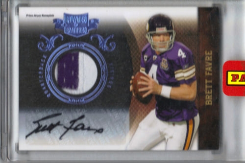 Big Time Hits Virtual Card Show: 2010 Football Cards 23